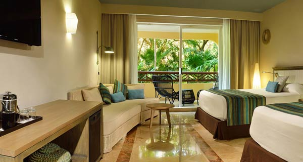 Accommodations - Catalonia Royal Tulum Beach and Spa Resort - All-Inclusive - Adults Only - Riviera Maya, Mexico