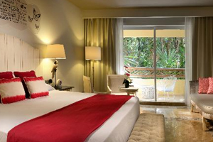 Privileged Romance Deluxe Rooms at Catalonia Royal Tulum Beach and Spa
